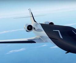 Koniec z doborem miejsc przy oknie. Linie lotnicze Emirates testują samoloty bez szyb
