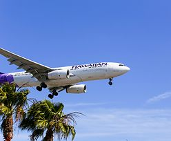 Wracali z turystycznego raju. Tragiczna śmierć na pokładzie samolotu do USA