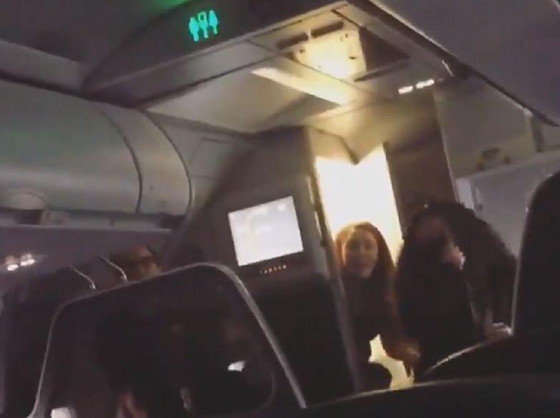 Chowali się w toaletach. Pasażer na gapę przeraził ludzi