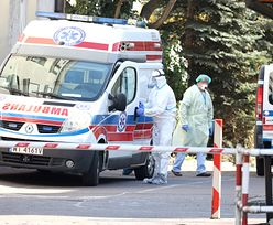 Koronawirus w Polsce. Złamały kwarantannę. Dostaną po 5 tys. zł kary