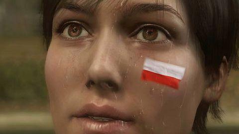 Heavy Rain, a sprawa polska