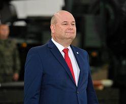Witold Słowik odwołany ze stanowiska prezesa Polskiej Grupy Zbrojeniowej