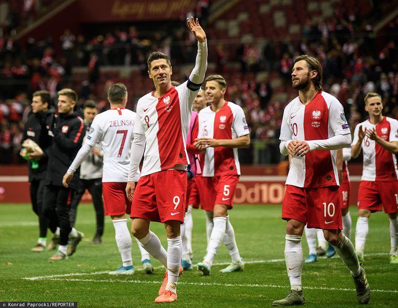Reprezentacja Polski kolejny mecz zagra dopiero jesienią