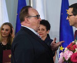 Wpadka europosła PiS. Jacek Saryusz-Wolski myli nazwę ważnej instytucji