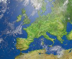 Znasz Europę? Dopasuj kraj do morza, nad którym leży