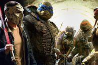 """Jaki nieładny film o niczym - wrażenia z seansu """"Wojowniczych Żółwi Ninja: Wyjście z Cienia"""""""