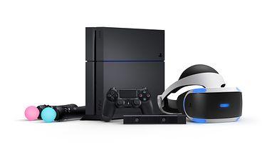To nie wyciek, to nie plotka. Znamy cenę i przybliżoną datę premiery PlayStation VR!