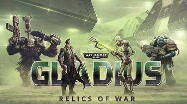 Gladius - Relics of War przeniesie Warhammera 40000 w świat gier 4X
