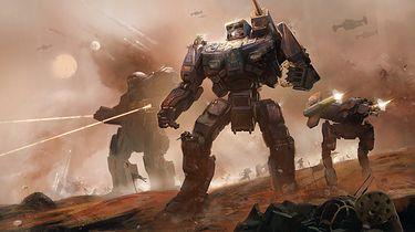 BattleTech – recenzja. All systems (prawie) nominal