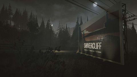 Nie możecie przeboleć braku nowego Silent Hill, czy kontynuacji Alana Wake'a? W takim razie zainteresujcie się polskim Husk
