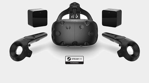 Vive kończy rok, więc HTC daje prezent, obniża cenę gogli i uruchamia abonament na VR-owe gry i aplikacje