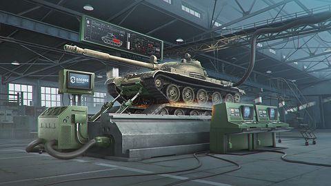 Dziś startuje Wargaming Fest 2017. Co przygotowali dla nas twórcy World of Tanks?