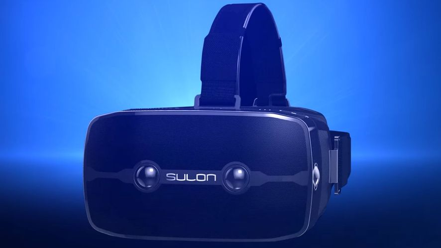 AMD też powalczy o rynek VR. Oto Sulon Q – połączenie gogli wirtualnej i rozszerzonej rzeczywistości