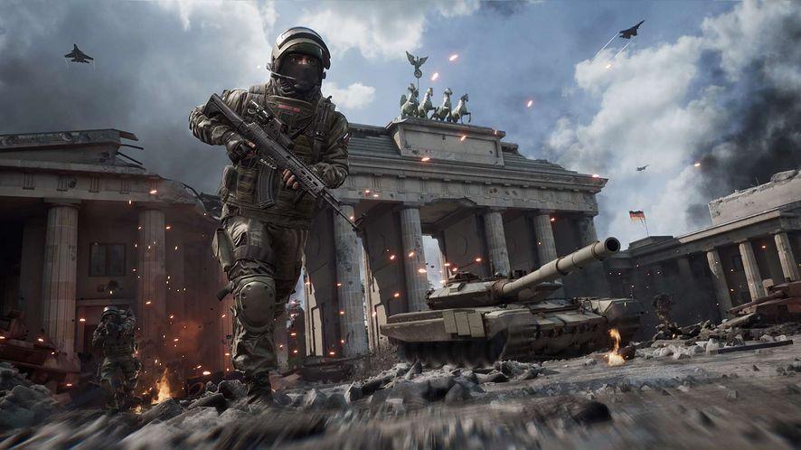 World War 3 – wrażenia z wczesnego dostępu. Jak dorosnę będę czymś więcej niż Battlefieldem