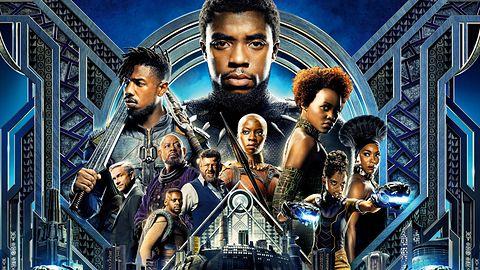 """""""Czarna pantera"""" - recenzja filmu. Bez końca"""