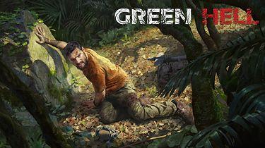 Gra wstępna: Green Hell - przeżyć piekło amazońskiej dżungli