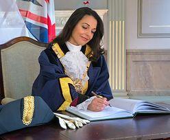 Miss Świata rozwiąże konflikt brytyjsko-hiszpański o Gibraltar?