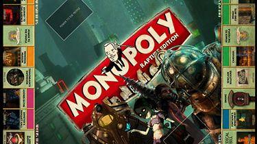 BioShockowe Monopoly za darmo?