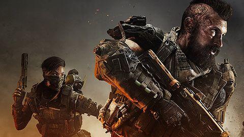 Black Ops IIII będzie podobno niezrównane w wersji na PC