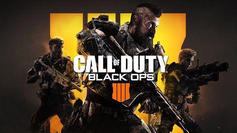 Poznaliśmy szczegóły dotyczące trybu Battle Royale w Black Ops IIII