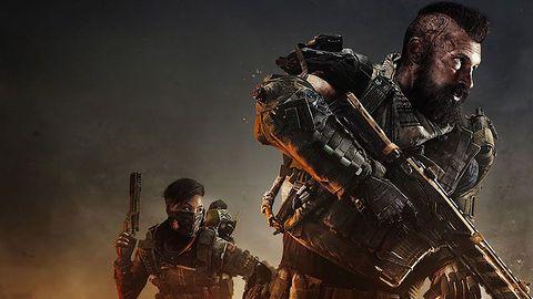 """Black Ops IIII """"nawiąże do klasyki"""" nie tylko w trybie Blackout"""