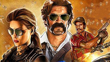 Call of Duty: Black Ops IIII dostało sporą aktualizację pod tytułem Operacja Wielki Skok