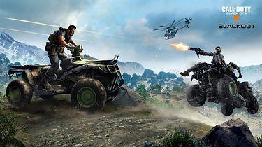 Treyarch zapowiada zmodyfikowanie mapy do trybu Battle Royale w Call of Duty: Black Ops IIII
