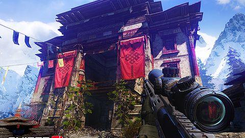 CryEngine 3 w rękach City Interactive wygląda tak