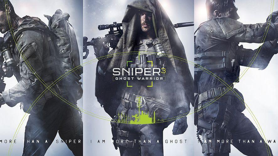 Sniper Ghost Warrior 3 ma duże szanse być grą, jaką chciały być poprzednie części