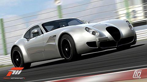 Egzotyczne samochody w Forza Motorsport 3