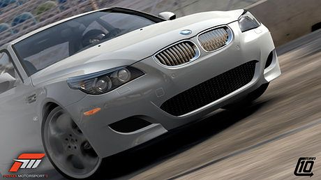Pierwsze wrażenia: Forza Motorsport 3