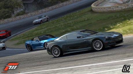 Turn 10 o Forza Motorsport 3