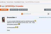 Gracz Battlefielda 3 przewidział ataki terrorystyczne w Paryżu? Dziwny zbieg okoliczności...