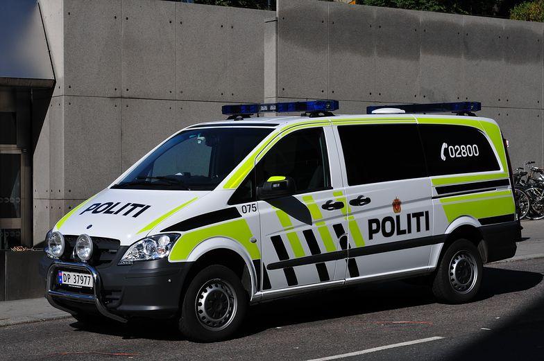 Policjanci od kilku tygodni poszukiwali wandala