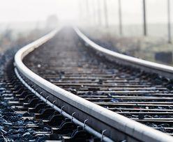 Rzeszów: śmiertelny wypadek na torach kolejowych