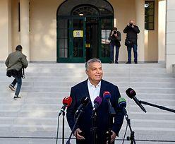 Wybory 2019. Viktor Orban pogratulował PiS zwycięstwa