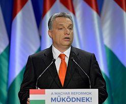 Węgry. Stan wyjątkowy daje ogromną władzę Viktorowi Orbanowi