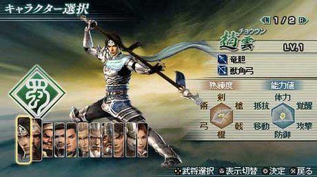 Dynasty Warriors: Multi Raid przykładem nietypowego portu gry