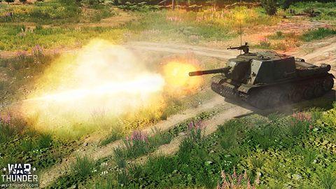 War Thunder: Ground Forces - czołgi dostępne dla wszystkich