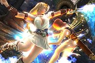 """Namco Bandai wyłączy niebawem serwery """"darmowego"""" Soul Calibur: Lost Swords"""