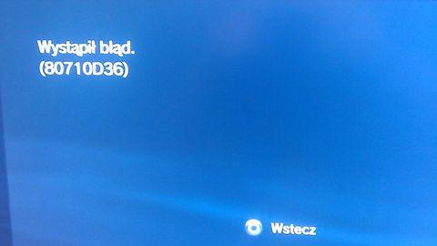 PlayStation Store znów nie działa[AKTUALIZACJA]