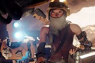 Rozchodniaczek: Spartan 60 poziomu szuka ekipy do turnieju Call of Duty