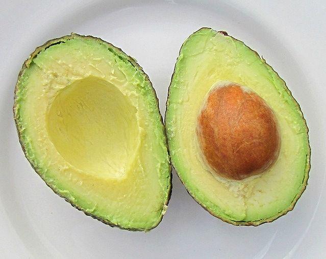 Zdrowe kwasy tłuszczowe