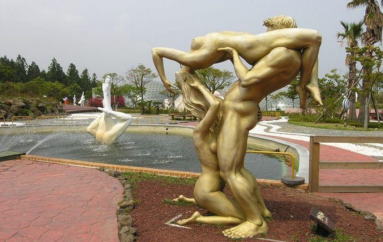 Jeju Loveland, Korea Południowa