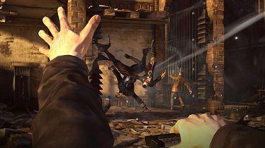 Steampunkowy festiwal wyborów, czyli Dishonored nie jest po prostu strzelanką