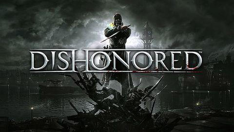 Wszyscy mają interaktywny zwiastun, ma i Dishonored!