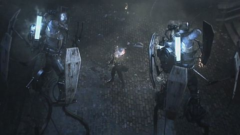 Dishonored - zemsta steampunkowego asasyna [wideo]