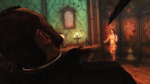 Kilka nowych obrazków z Dishonored