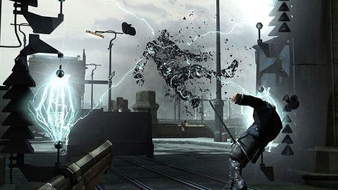 Dishonored również z darmowym weekendem Steam