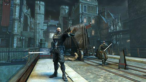 Przejście Dishonored ma zająć około dwóch-trzech Call of Duty